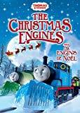 Thomas & Friends: The Christmas Engines (Bilingual)