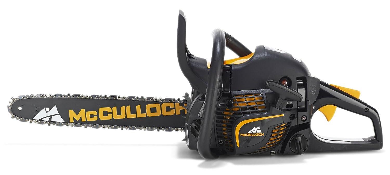 Mc Culloch Benzin - Kettensäge CS 390 - SSV: Nur solange Vorrat reicht!