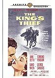 King's Thief / (Full) [DVD] [Region 1] [NTSC] [US Import]