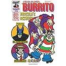Burrito Horror Hi-Jinx 1: Dracula's Account (Burrito jack of all trades) (Volume 9)