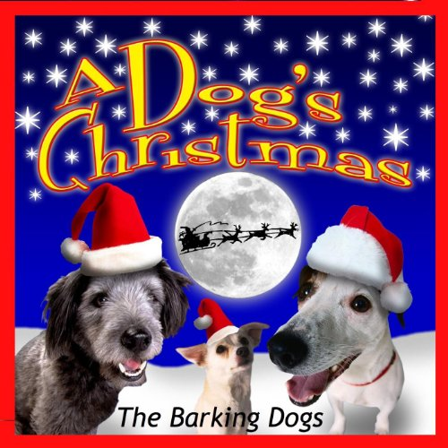 Christmas Songs With Dogs Barking