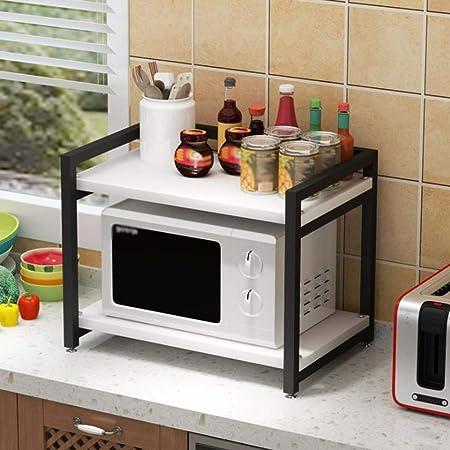 Shelf 04.12 - Soporte de Horno de microondas para Horno de Cocina ...
