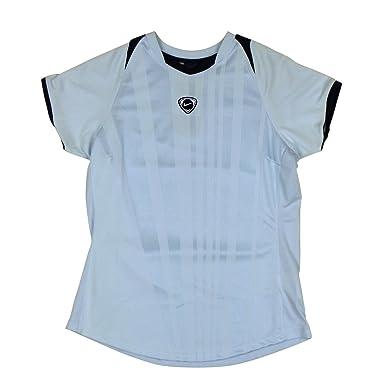 Womens Nike Dry Dri FIT Running Vest Top Tee Ladies Gym Training T-Shirt UK 2300abadc