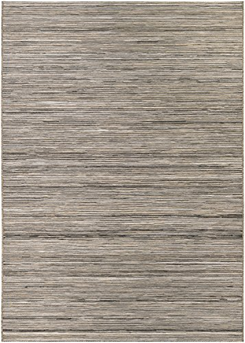 Couristan Brown Runner (Couristan Cape Hinsdale Runner Rug, 2'3