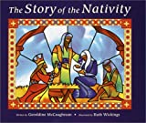 The Story of the Nativity, Geraldine McCaughrean, 0385326319