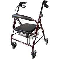Mobiclinic, Modelo Escorial, Andador para minusvalidos, ancianos, mayores
