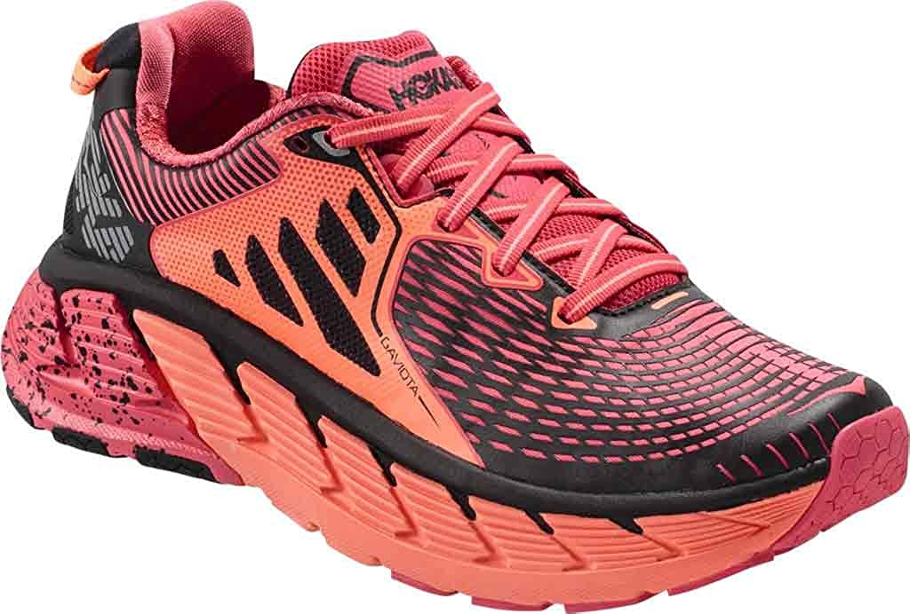 HOKA ONE ONE Women s Gaviota Running Shoe