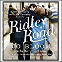 Ridley Road Audiobook by Jo Bloom Narrated by Harriet Carmichael