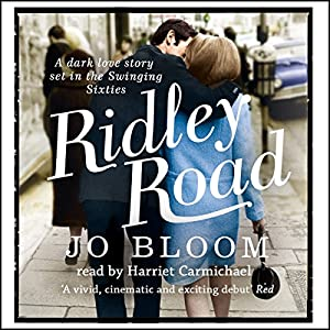 Ridley Road Audiobook
