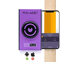 Walabot DIY Plus - Advanced wall scanner, stud finder - For Android Smartphones - NOT compatible for iPhone and iPads and tab