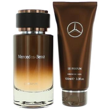 Amazoncom Mercedes Benz Le Parfum By Mercedes Benz 2 Piece Gift