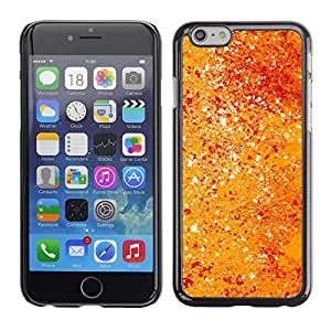 MOBMART Carcasa Funda Case Cover Armor Shell PARA Apple iPhone 6 / 6S - Sun Stained Colored Ground