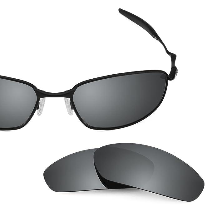 Amazon.com: Revant Polarized Replacement Lenses for Oakley Whisker ...