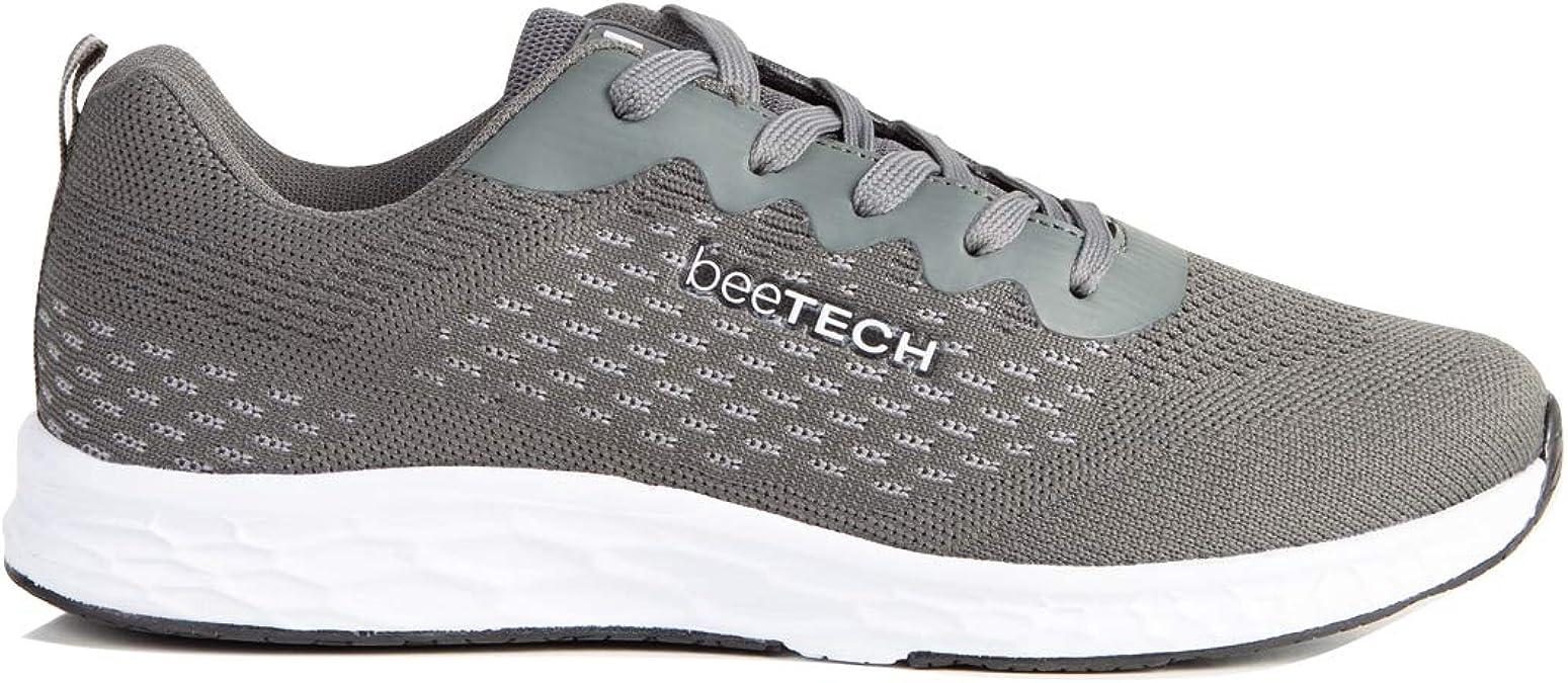 D.Franklin Sneakers Lidot Beetech, Zapatillas para Hombre: Amazon.es: Zapatos y complementos