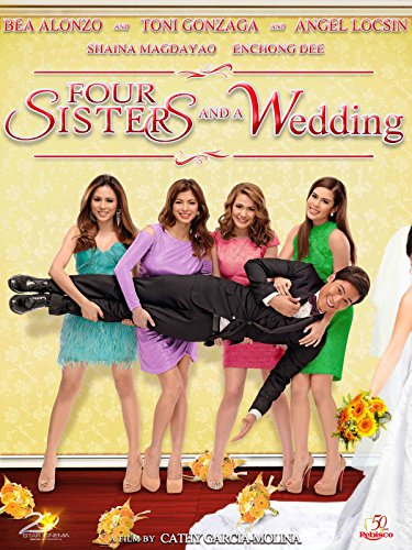 Four Sisters and a Wedding  (English Subtitled) (Best Escorts In Us)