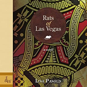 Rats of Las Vegas Audiobook