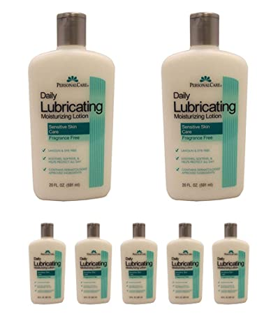 Amazon com : 48x Lubricating Moisturizing Body Lotion