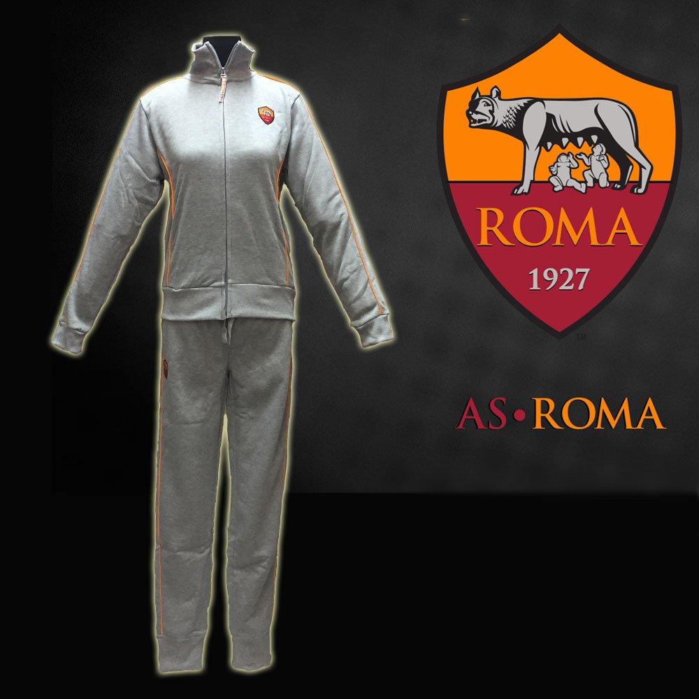 tuta ROMA vesti