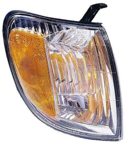 Depo 312-1541R-AS Toyota Tundra Passenger Side Replacement Signal Light Assembly