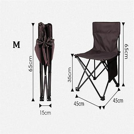 tamaño silla de playa