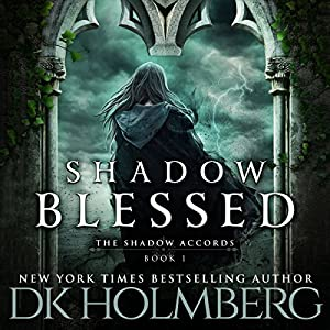 Shadow Blessed Audiobook