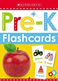 Flashcards: Get Ready for Pre-K