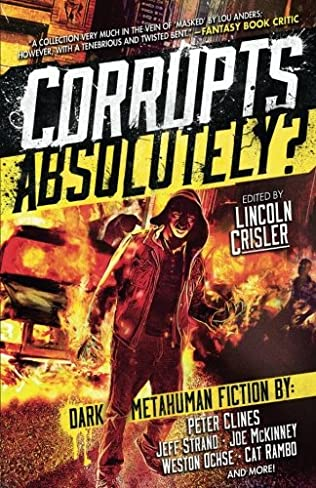 book cover of Corrupts Absolutely?