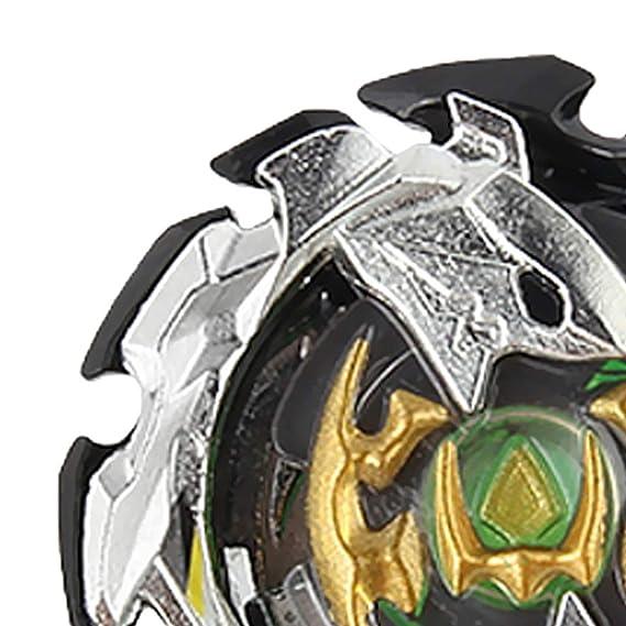 Booster Emperor Forneus .0.Yr Super Z B106 KESOTO Schnelligkeits Kampf Burst Kampfkreisel Kreisel Ripcord Launcher Spielzeugset
