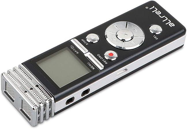 8GB  Mini Diktiergerät Voice Recorder hören Gerät Student  Neu