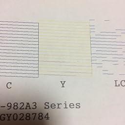 Amazon 3年保証 エプソン 互換 Ic80 Ic6cl80l Y 詰め替え用カートリッジ 自動リセットチップ付き スケルトンタイプ インク未充填 イエロー ベルカラー製 Bell Collar ベルカラー インクカートリッジ 通販