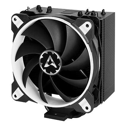 ARCTIC Freezer 33 eSports ONE - Refrigerador para torre CPU con ventilador PWM de 120 mm
