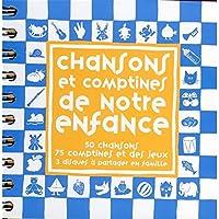 Chansons Et Comptines Enfance