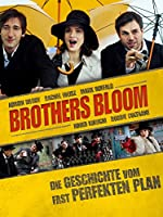 Filmcover Brothers Bloom
