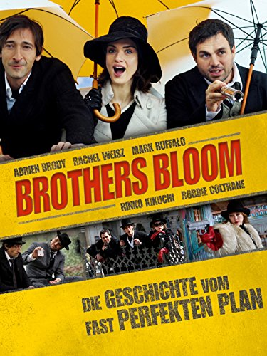 Brothers Bloom Film