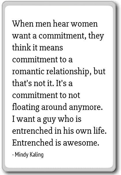 Amazon.com: When men hear women want a commitment, they th ...