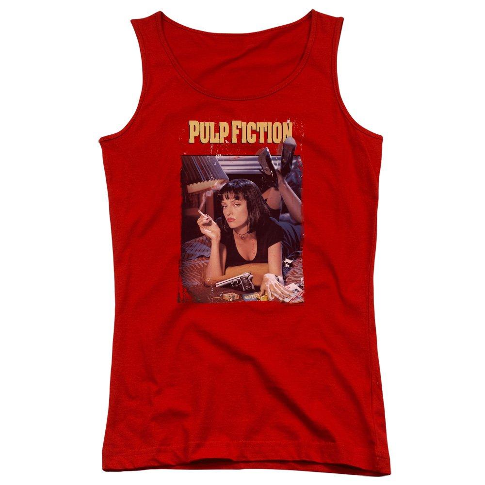 Pulp Fiction Tanktop Classic Movie Poster Tank Top 9173 Shirts