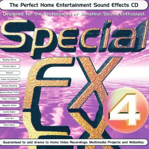 (Special FX4)