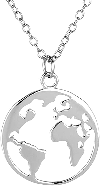 collier argent femme marque