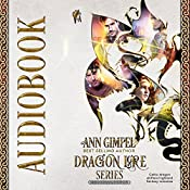 Dragon Lore (4 Book Series) | Ann Gimpel