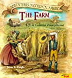 The Farm, James E. Knight, 0816748012