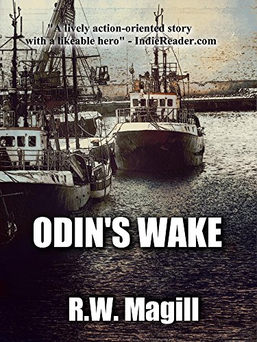 Odin's Wake by [Magill, R.W.]
