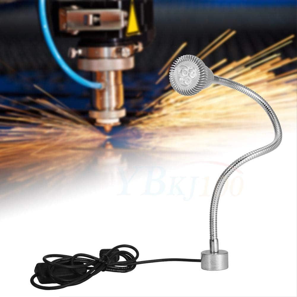 koulate Lámpara de Trabajo LED, Multifuncional Máquina de Coser ...