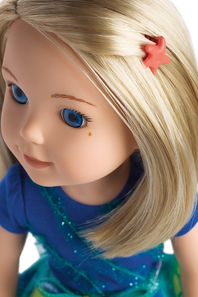 American Girl WellieWishers Camille Doll by American Girl (Image #3)