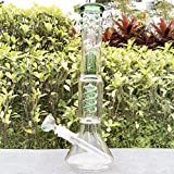 7.8 inch Thick and Durable Double Glass Bub … (Colorful 11)