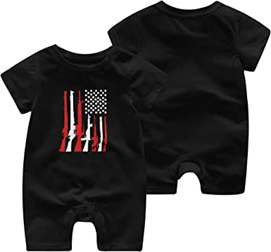 Dog Heartbeat Chihuahua Romper Clothes Outfit Newborn Infant Baby Bodysuit Jumpsuit 100/% Cotton