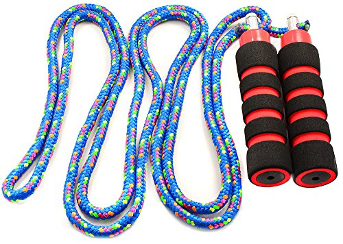 Annas Rainbow Ropes Durable Playground product image