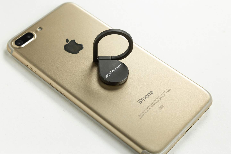 Key Smart Phone-Loop m/óvil St/änder Antracita
