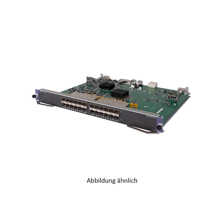 HP JD203B HPE 24-Port Gigabit Ethernet Expansion Module (Certified Refurbished)