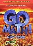 Houghton Mifflin Harcourt Go Math New York: Student - Best Reviews Guide