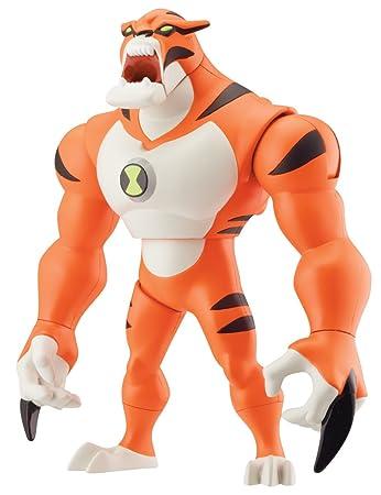 Ben 10 Rath Ultimate Alien Figure